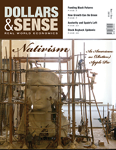 cover of issue 327