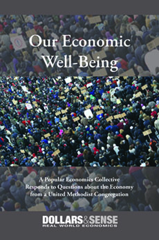 Our Economic Well Being cover