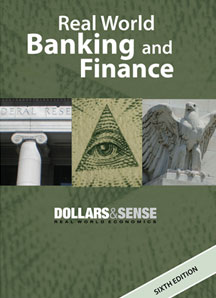 real world banking cover