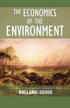 Economics of the Environment cover image